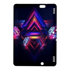 Abstract Desktop Backgrounds Kindle Fire Hdx 8 9  Hardshell Case