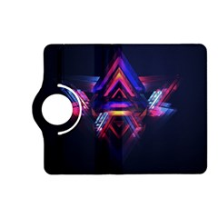 Abstract Desktop Backgrounds Kindle Fire Hd (2013) Flip 360 Case