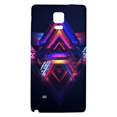 Abstract Desktop Backgrounds Galaxy Note 4 Back Case
