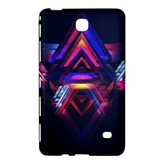 Abstract Desktop Backgrounds Samsung Galaxy Tab 4 (8 ) Hardshell Case
