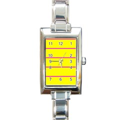 Background Image Horizontal Lines And Stripes Seamless Tileable Magenta Yellow Rectangle Italian Charm Watch