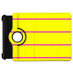 Background Image Horizontal Lines And Stripes Seamless Tileable Magenta Yellow Kindle Fire Hd 7