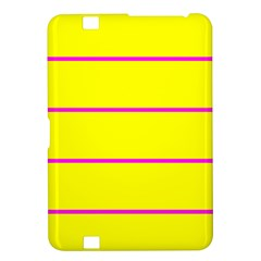 Background Image Horizontal Lines And Stripes Seamless Tileable Magenta Yellow Kindle Fire Hd 8 9