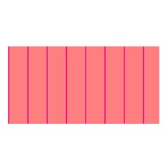 Background Image Vertical Lines And Stripes Seamless Tileable Deep Pink Salmon Satin Shawl