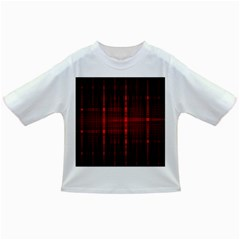 Black And Red Backgrounds Infant/toddler T Shirts