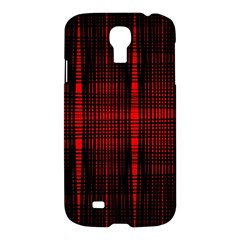 Black And Red Backgrounds Samsung Galaxy S4 I9500/i9505 Hardshell Case