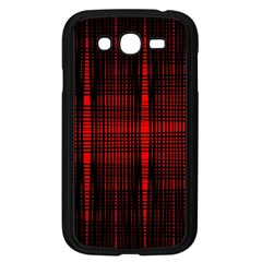Black And Red Backgrounds Samsung Galaxy Grand Duos I9082 Case (black)