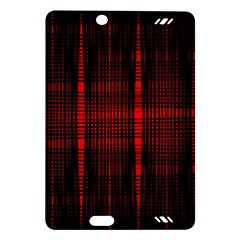 Black And Red Backgrounds Amazon Kindle Fire Hd (2013) Hardshell Case