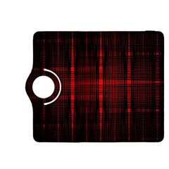 Black And Red Backgrounds Kindle Fire Hdx 8 9  Flip 360 Case