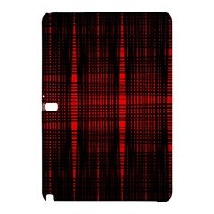 Black And Red Backgrounds Samsung Galaxy Tab Pro 12 2 Hardshell Case