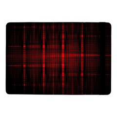 Black And Red Backgrounds Samsung Galaxy Tab Pro 10 1  Flip Case