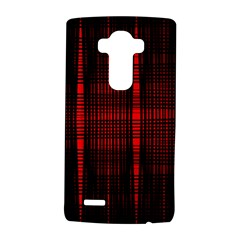 Black And Red Backgrounds LG G4 Hardshell Case