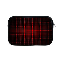 Black And Red Backgrounds Apple Macbook Pro 13  Zipper Case