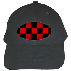 Black And Red Backgrounds Black Cap