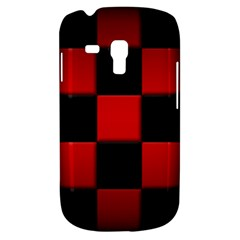 Black And Red Backgrounds Galaxy S3 Mini