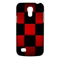 Black And Red Backgrounds Galaxy S4 Mini