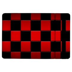 Black And Red Backgrounds Ipad Air Flip