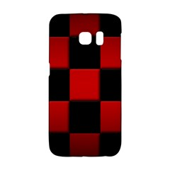 Black And Red Backgrounds Galaxy S6 Edge