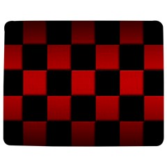 Black And Red Backgrounds Jigsaw Puzzle Photo Stand (rectangular)