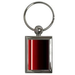 Black And Red Key Chains (rectangle)