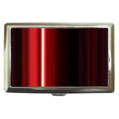 Black And Red Cigarette Money Cases
