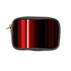 Black And Red Coin Purse