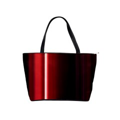 Black And Red Shoulder Handbags