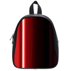 Black And Red School Bags (small)