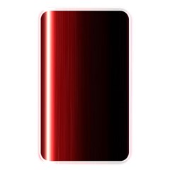 Black And Red Memory Card Reader