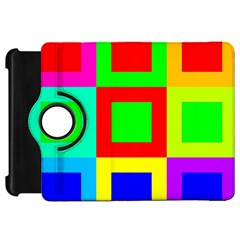 Colors Purple And Yellow Kindle Fire Hd 7