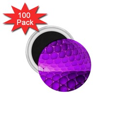 Circular Color 1 75  Magnets (100 Pack)