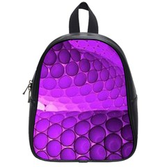 Circular Color School Bags (small)
