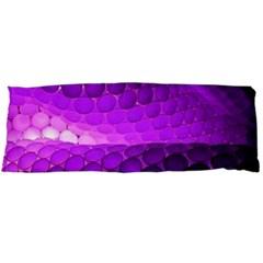 Circular Color Body Pillow Case (dakimakura)