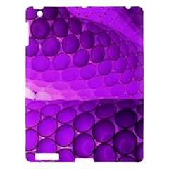 Circular Color Apple Ipad 3/4 Hardshell Case