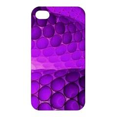Circular Color Apple Iphone 4/4s Premium Hardshell Case