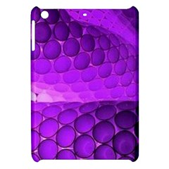 Circular Color Apple Ipad Mini Hardshell Case