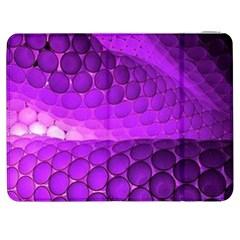 Circular Color Samsung Galaxy Tab 7  P1000 Flip Case