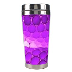 Circular Color Stainless Steel Travel Tumblers