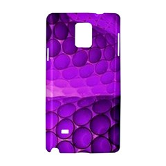 Circular Color Samsung Galaxy Note 4 Hardshell Case