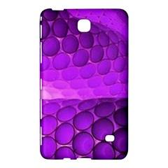 Circular Color Samsung Galaxy Tab 4 (8 ) Hardshell Case