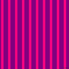 Deep Pink And Black Vertical Lines Magic Photo Cubes