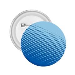 Blue Dot Pattern 2 25  Buttons
