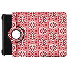 Floral Abstract Pattern Kindle Fire Hd 7