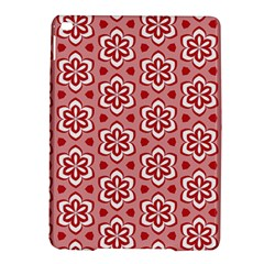 Floral Abstract Pattern iPad Air 2 Hardshell Cases