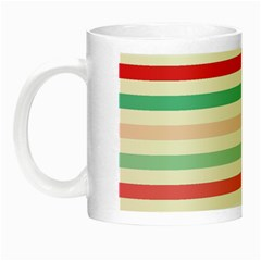 Papel De Envolver Hooray Circus Stripe Red Pink Dot Night Luminous Mugs