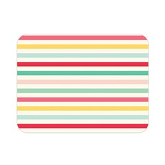 Papel De Envolver Hooray Circus Stripe Red Pink Dot Double Sided Flano Blanket (mini)