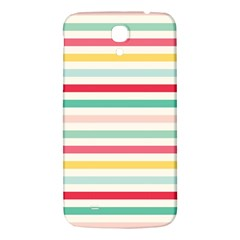 Papel De Envolver Hooray Circus Stripe Red Pink Dot Samsung Galaxy Mega I9200 Hardshell Back Case
