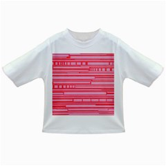 Index Red Pink Infant/toddler T Shirts