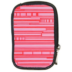 Index Red Pink Compact Camera Cases
