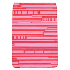 Index Red Pink Flap Covers (l)